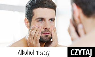 Alkohol niszczy kampania profilaktyczna