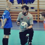 Z ZTU grają przyszłe gwiazdy futbolu!  Luzino, woj. pomorskie