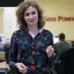 Aleksandra Jaworska-Kołatka