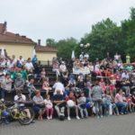 XIV impreza środowiskowa ZTU!  Skawina, woj. małopolskie