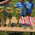 ZTU dla najmłodszych sportowców! Repki, woj. mazowieckie