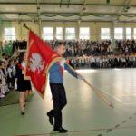 Z ZTU witaliśmy szkołę! Iłowa, woj. lubuskie