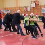 Świąteczny turniej dla najmłodszych! Witkowo, woj. wielkopolskie