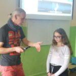 Przyjaźń nie jedno ma imię… Warsztaty Dziennikarskie SPiDR w SP nr 3 w Myszkowie