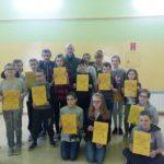 Przyjaźń nie jedno ma imię… Warsztaty Dziennikarskie SPiDR w SP w Krokocicach