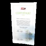 Certyfikat dla samorządu