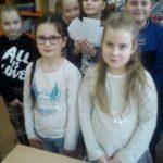 Z kampanią piszemy listy do rówieśników! Inowrocław, woj. kujawsko-pomorskie