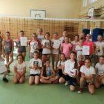 Rok szkolny zakończyliśmy turniejem! Inowrocław, woj. kujawsko-pomorskie
