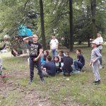 Kino letnie z ZTU! Czerwionka-Leszczyny, woj. śląskie