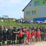 Międzynarodowa integracja w kampanii ZTU! Chełmiec, woj. małopolskie