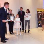 Sędziszów - Maja Tomczyk! Finał ZTU 2018