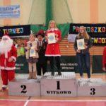 Turniej Burmistrza na Mikołajki! Witkowo, woj. wielkopolskie