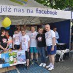 Dzień Dziecka z XVI Imprezą ZTU! Skawina, woj. małopolskie