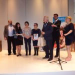 Wręczenie nagród laureatom! Finał ZTU 2017