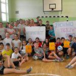 Na wiosnę - sport z kampanią ZTU! Praszka, woj. opolskie