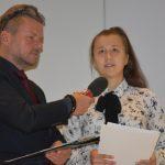 Weronika Zielińska - Rudna! Finał ZTU 2019