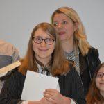Martyna Kogut - Miasto Sanok! Finał ZTU 2019